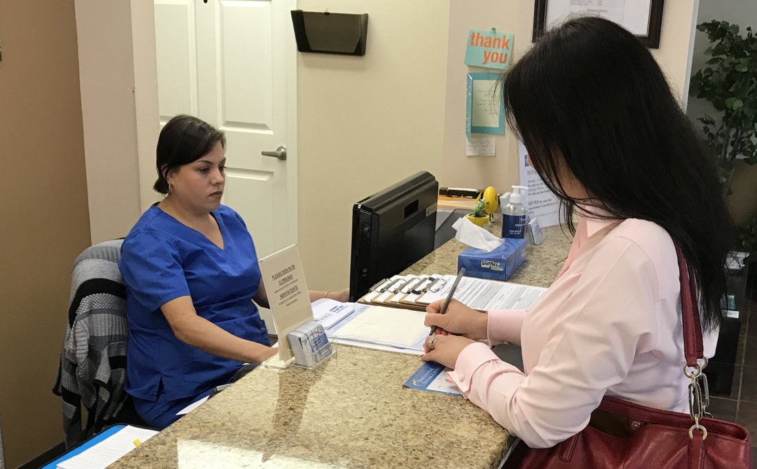 Lake Conway Primary Care Clinic About Us Orlando